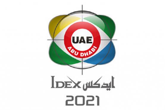 We were at the IDEX 2021 Defense Exhibition in Abu Dhabi, U.A.E..